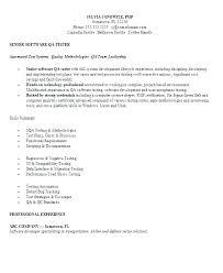 Monster Jobs Resume Samples Sample Resume For A Film Industry ...