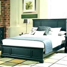 Low King Bed Frames Low Queen Bed Frame Bed Frames Queen Wood Low ...