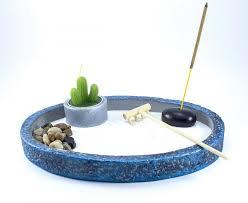 diy office gifts. Zen Garden - DIY Kit Mini Office Decor Gift For Her Yoga Gifts Desk Diy K