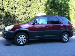 Buick Terraza - Pictures, posters, news and videos on your pursuit ...