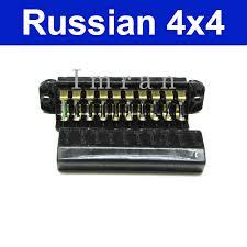 spare parts for lada niva 4 x 4 fuse box lada 2103 2106 lada fuse box lada 2103 2106 lada niva 2121 2101 3722000
