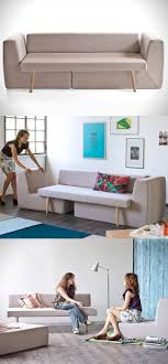 DIY Space Saving Furniture Ideas 2