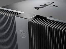 Amplifier AMP V - ACCUSTIC ARTS® - Audiophile high end audio components of  absolute top-class