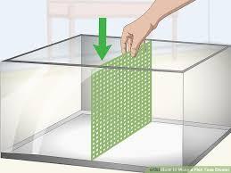 image titled make a fish tank divider step 2