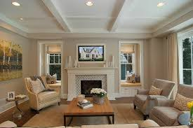 mantel decor idea 6 add a tv