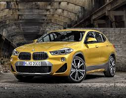 2018 bmw x2. brilliant 2018 2018 bmw x2 front quarter left photo to bmw x2
