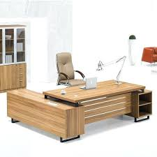 Executive Office Table Hot Sale Luxury Executive Office Desk Wooden