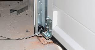 garage door protectorThe Door Doctor 5 Important Home Defense Tips Prep for Invasion