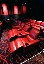 Regal Theater Seating Chart Theater Recliner Seats