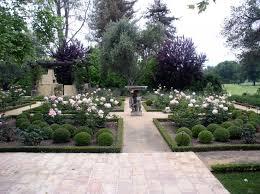 brick colors garden landscape design for french landscaping