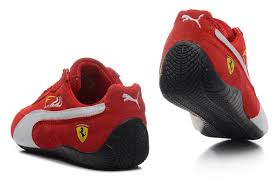 puma shoes logo. puma speed cat sd shoes brazil logo red/white h