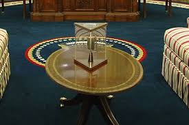 top youth oval office chair. president clinton oval office coffee table top youth chair