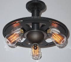 industrial lighting fixture. Ceiling Industrial Lighting Fixtures Lighting. Great Custom Vintage With Light Fixture