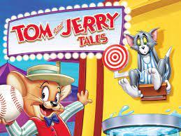 Watch Tom & Jerry Tales - Season 5