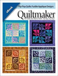 Flip Flop Quilts: Fusible Applique Designs &  Adamdwight.com