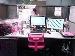 home office decoration ideas. Office Desk Decoration Ideas Work Decor Popular Of Ng  Workspace Cute Cubicle On . Home