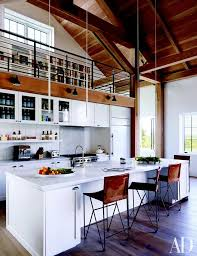 apartment loft kitchen. get the look of this modern beach-house kitchen by ashe + leandro. barn loft apartmentnew apartment l