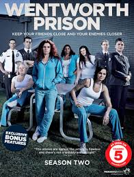 Wentworth Temporada 5