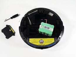 Installing The Battery For A Bobi Robotic Vacuum Ifixit Repair