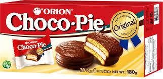 <b>Orion ChocoPie пирожное</b>, 180 г — купить в интернет-магазине ...