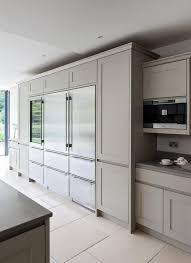 sub zero commercial refrigerator.  Commercial SubZero Refrigerator In Gourmet Kitchen Throughout Sub Zero Commercial Refrigerator F