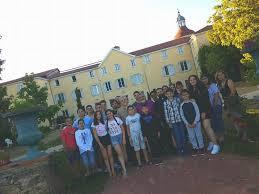 Le premier pèlerinage - colonie de vacances du Diocèse en France. -  Nouvelles d'Arménie en Ligne