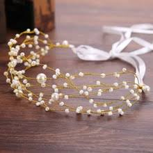 Buy <b>decoration</b> in the hair with pearl and get free shipping on ...