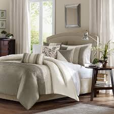 madison park eastridge 6 piece duvet cover set