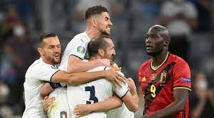 Longtime tormentor Italy stands in way ...