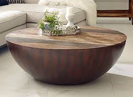 real wood coffee tables drinker in table decorations 16