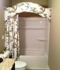 custom shower curtains good custom shower curtain 3 personalized shower curtain cornice board in bathroom a custom shower curtains