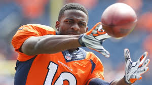 Denver Broncos Position Preview Wide Receiver Dynamic Duo