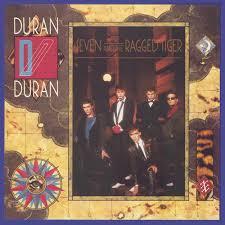 <b>Seven and</b> the Ragged Tiger by <b>Duran Duran</b> (Album, New ...