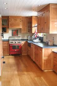 Oak Floors In Kitchen Pictures Of Dark Wood Floors With Oak Cabinets Genuine Home Design