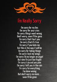 Apology Quotes Delectable Apology Quotes Sayings Messages SMS And Status 48 Incredible