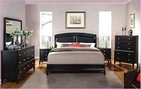 black wood bedroom furniture. Beautiful Furniture Black Wood Bedroom Set Paint Colors For Furniture Modern   Inside Black Wood Bedroom Furniture E