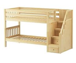 bunk bed with stairs plans.  With Diy Loft Bed With Stairs Kids Beds Storage Princess Bunk 3    For Bunk Bed With Stairs Plans F