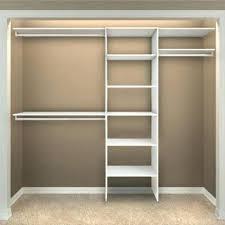 closet drawers units wood wall shelving wire