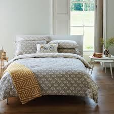 grey fl bedding