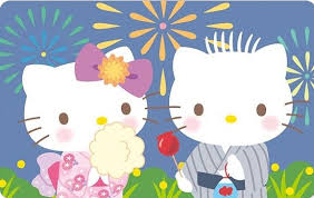 Find great deals on ebay for hello kitty and dear daniel. Icash 2 0 Hello Kitty Dear Daniel Kitty Hello Kitty Photos Hello Kitty