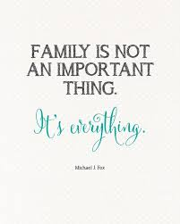 Family Quotes On Pinterest