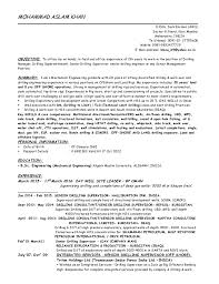 Paper For Resume Magnificent RESUME R 48