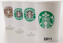 starbucks logo 2013. Brilliant Logo I Donu0027t Think Starbucks Should Have Changed Their Logo Because It Doesnu0027t  The Company Name On It However People Become Accustomed To Symbol  Intended Logo 2013 O
