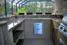 Kitchen Setup New Outdoor Kitchen Setup To Entertain Creative Outdoor Kitchens