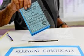 Comunali: l'affluenza alle 12 nei capoluoghi di provincia - Campania -  ANSA.it
