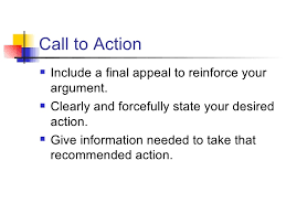 call to action essay what is a call to action in an essay quora