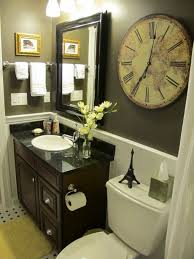 eiffel tower bathroom decor  best 25 full bath ideas on pinterest prefab cottages small