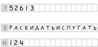 Контрольная диагностическая работа по русскому языку в формате ЕГЭ Задание 25 части 2 представляет собой сочинение по прочитанному тексту Это задание выполняется на бланке ответов № 2
