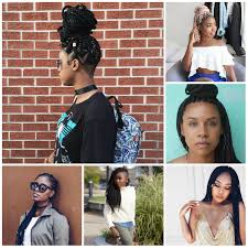 Box Braids Hair Style top box braid hairstyles in 2017 new haircuts to try for 2017 1053 by wearticles.com
