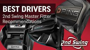 Review of Best Performing <b>Golf Club Drivers</b> of 2018 by Master Fitter ...